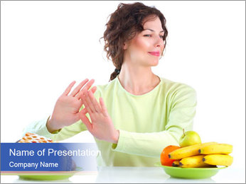 0000073564 PowerPoint Template - Slide 1