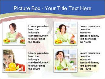 0000073564 PowerPoint Template - Slide 14