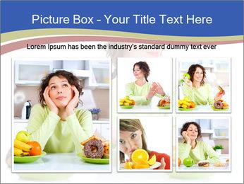 0000073564 PowerPoint Template - Slide 19