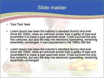 0000073564 PowerPoint Template - Slide 2