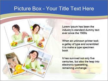 0000073564 PowerPoint Template - Slide 23
