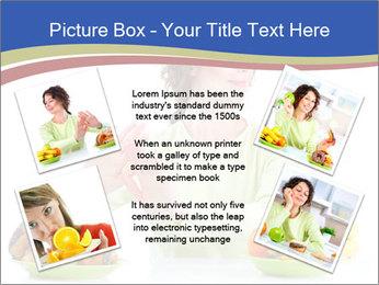 0000073564 PowerPoint Template - Slide 24
