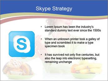 0000073564 PowerPoint Template - Slide 8