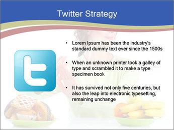 0000073564 PowerPoint Template - Slide 9