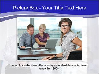 0000073565 PowerPoint Templates - Slide 16