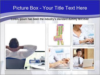0000073565 PowerPoint Templates - Slide 19