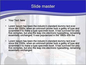 0000073565 PowerPoint Templates - Slide 2