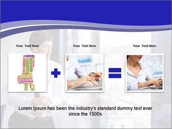 0000073565 PowerPoint Templates - Slide 22