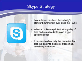 0000073565 PowerPoint Templates - Slide 8