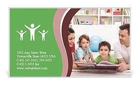 0000073566 Business Card Templates