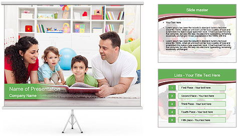 0000073566 PowerPoint Template