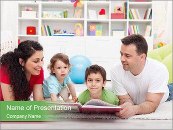 0000073566 PowerPoint Templates - Slide 1