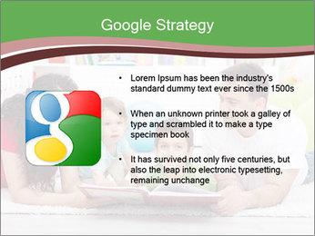 0000073566 PowerPoint Templates - Slide 10
