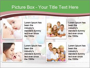 0000073566 PowerPoint Templates - Slide 14