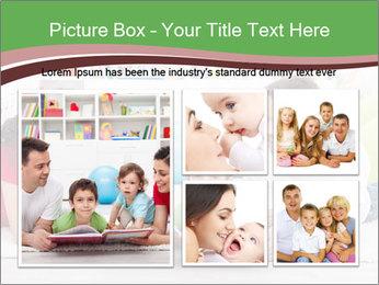 0000073566 PowerPoint Templates - Slide 19