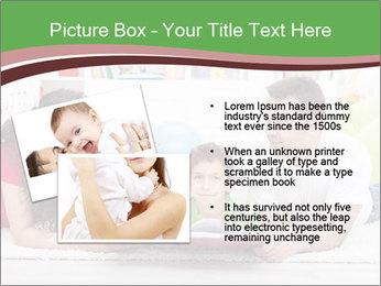 0000073566 PowerPoint Templates - Slide 20