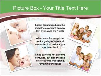 0000073566 PowerPoint Templates - Slide 24