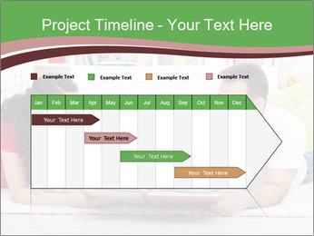 0000073566 PowerPoint Templates - Slide 25