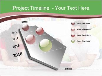0000073566 PowerPoint Templates - Slide 26