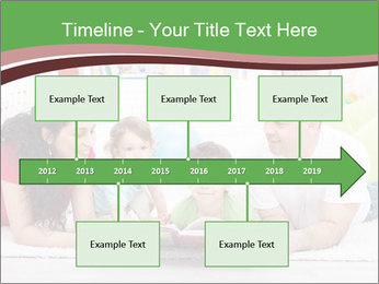0000073566 PowerPoint Templates - Slide 28