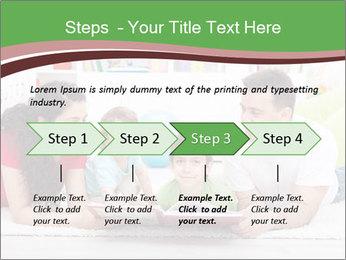 0000073566 PowerPoint Templates - Slide 4