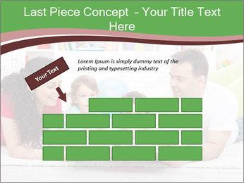 0000073566 PowerPoint Templates - Slide 46
