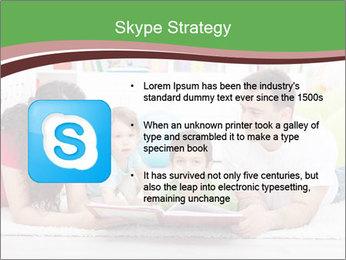0000073566 PowerPoint Templates - Slide 8