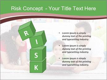 0000073566 PowerPoint Templates - Slide 81