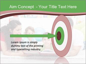 0000073566 PowerPoint Templates - Slide 83