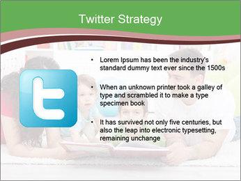 0000073566 PowerPoint Templates - Slide 9