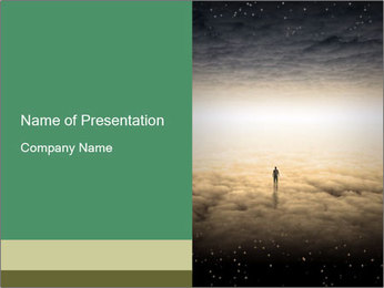 0000073567 PowerPoint Templates - Slide 1