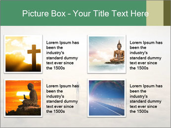 0000073567 PowerPoint Templates - Slide 14