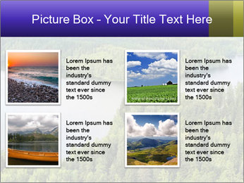 0000073568 PowerPoint Templates - Slide 14