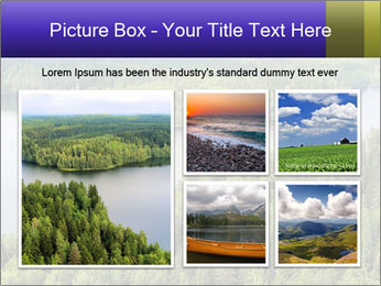 0000073568 PowerPoint Templates - Slide 19