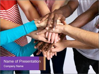 0000073569 PowerPoint Templates - Slide 1