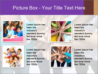 0000073569 PowerPoint Templates - Slide 14