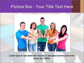 0000073569 PowerPoint Templates - Slide 16