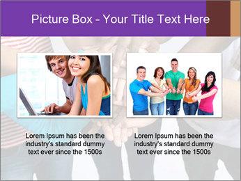 0000073569 PowerPoint Templates - Slide 18