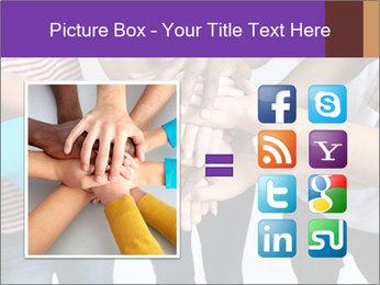 0000073569 PowerPoint Templates - Slide 21