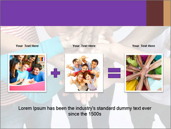 0000073569 PowerPoint Templates - Slide 22