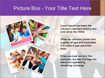 0000073569 PowerPoint Templates - Slide 23