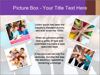 0000073569 PowerPoint Templates - Slide 24