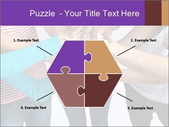 0000073569 PowerPoint Templates - Slide 40