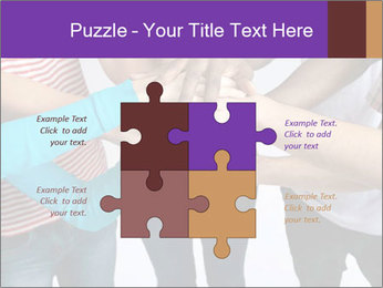 0000073569 PowerPoint Templates - Slide 43