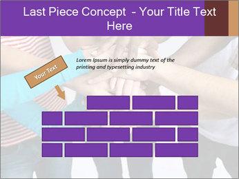 0000073569 PowerPoint Templates - Slide 46