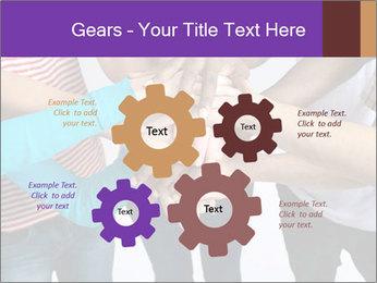0000073569 PowerPoint Templates - Slide 47
