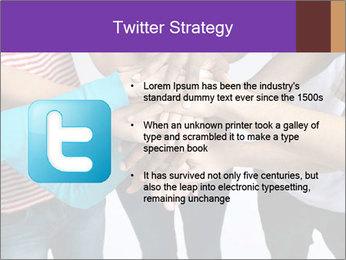 0000073569 PowerPoint Templates - Slide 9