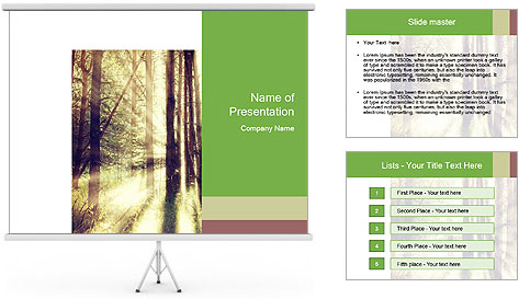 0000073570 PowerPoint Template