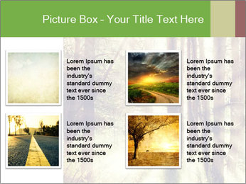 0000073570 PowerPoint Templates - Slide 14
