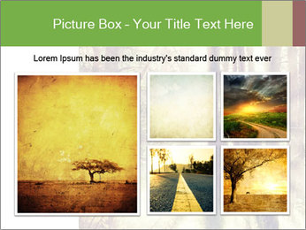 0000073570 PowerPoint Templates - Slide 19